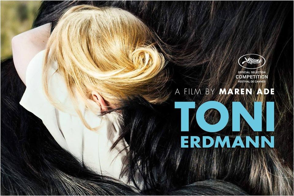 Film Toni Erdman
