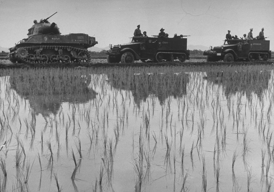 Seriál Vietnamská válka, Historie a důsledky