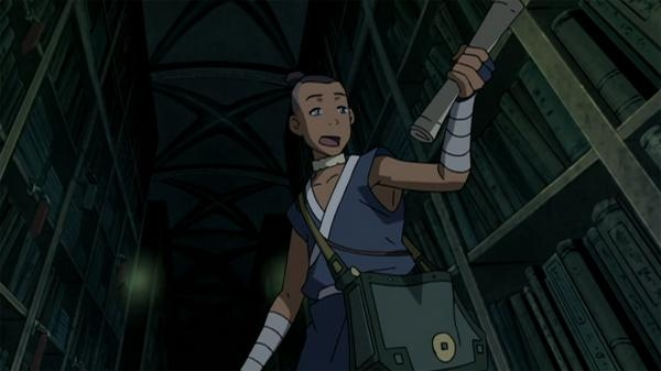 Avatar: Legenda o Aangovi  II (10)