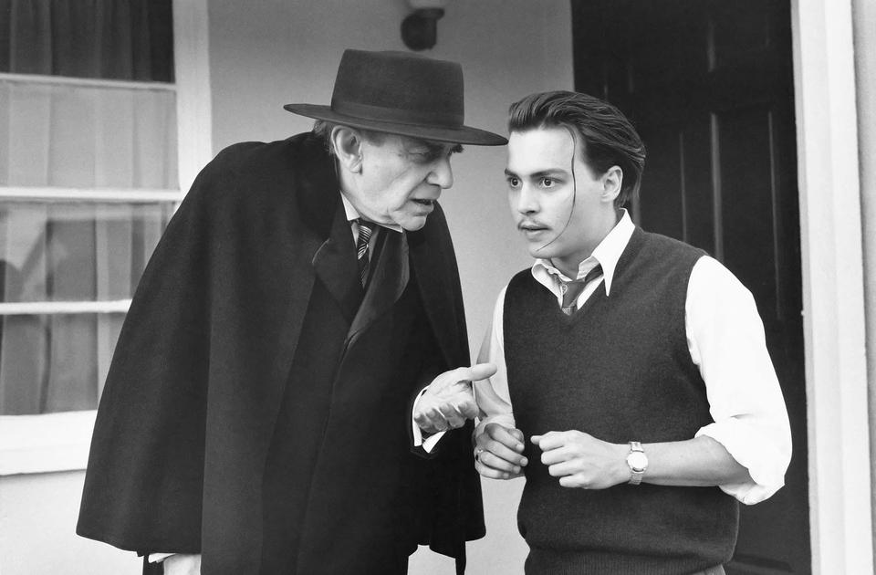 Film Ed Wood