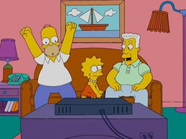 Simpsonovi  XVIII (22)
