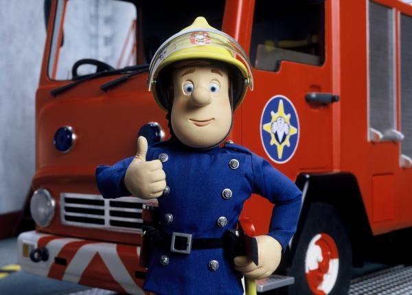 Sam, a tűzoltó - 6. évad