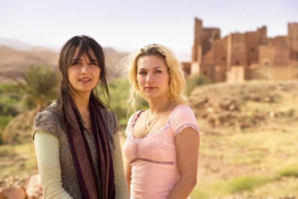 Dunya a Desie v Maroku