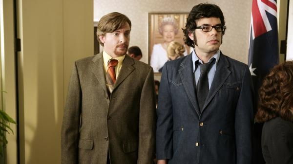 Flight of the Conchords  II (3)