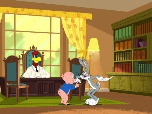 Looney Tunes: Úžasná Show  II (16)