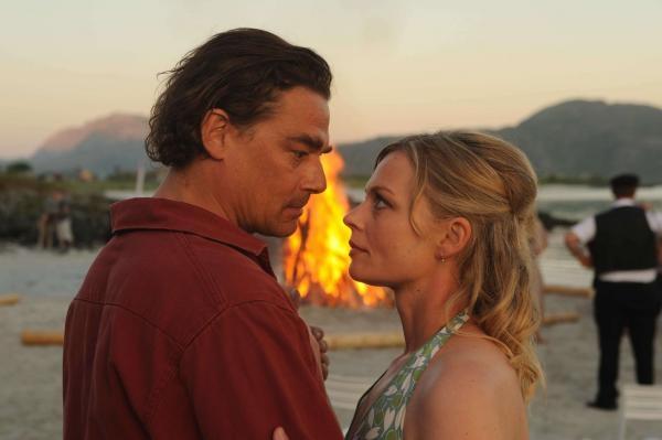 Seriál Láska z fjordu: Letní příběh lásky