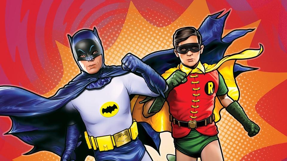 Film Batman: Návrat maskovaných křižáků