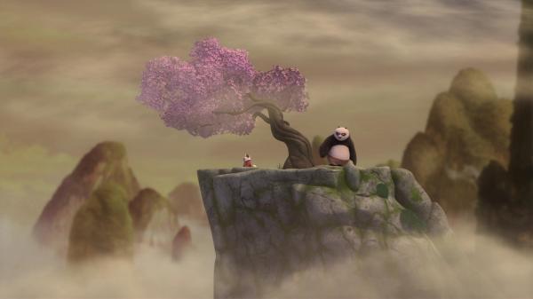 Kung Fu Panda: Legendy o mazáctve  III (11)