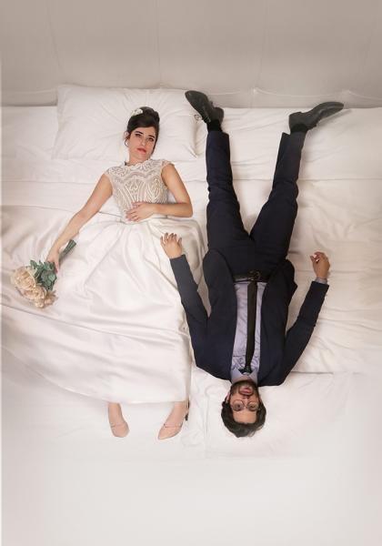Film Noc po svatbě
