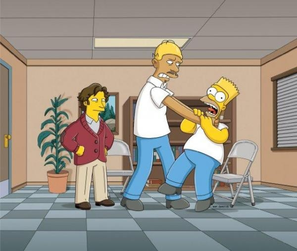 Simpsonovi  XXII (17)