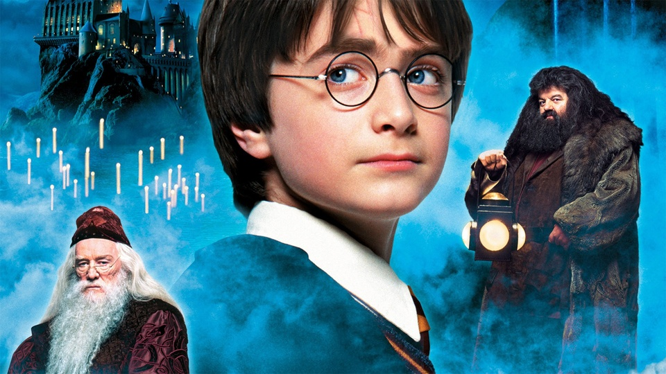 Film Harry Potter and the Philosopher's Stone