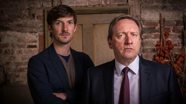 Vraždy v Midsomeru  XXI (2)