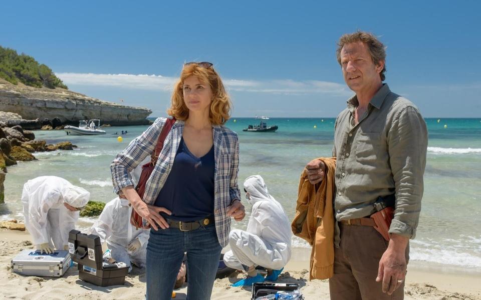 Film Vraždy v Martigues