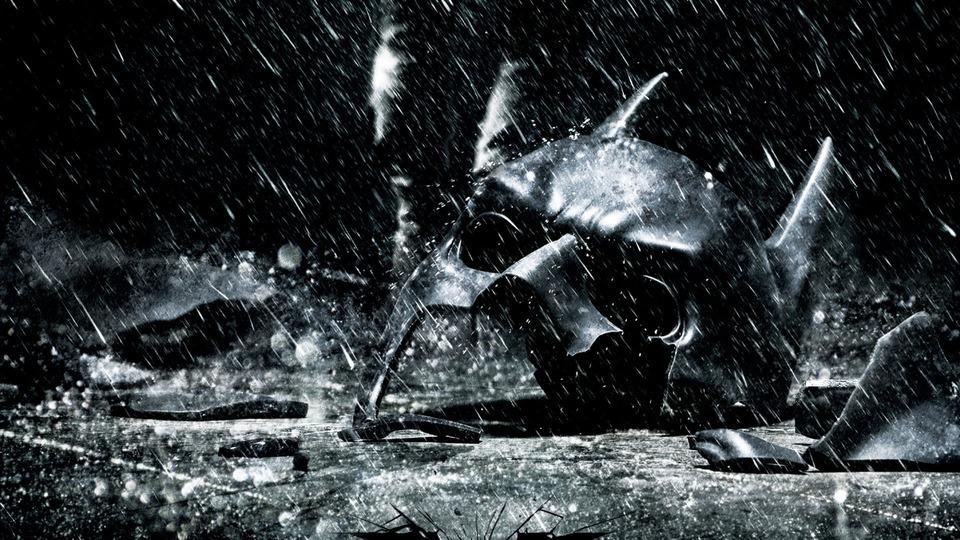 Film Temný rytíř povstal