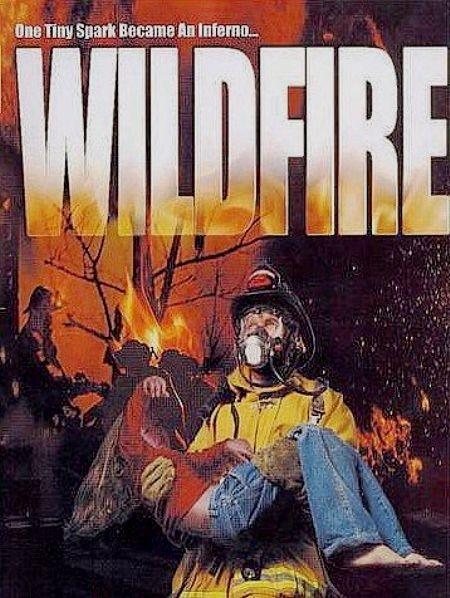 Film Zuřivé plameny