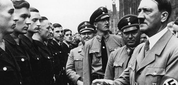 Documentary Hitlerovi bodyguardi