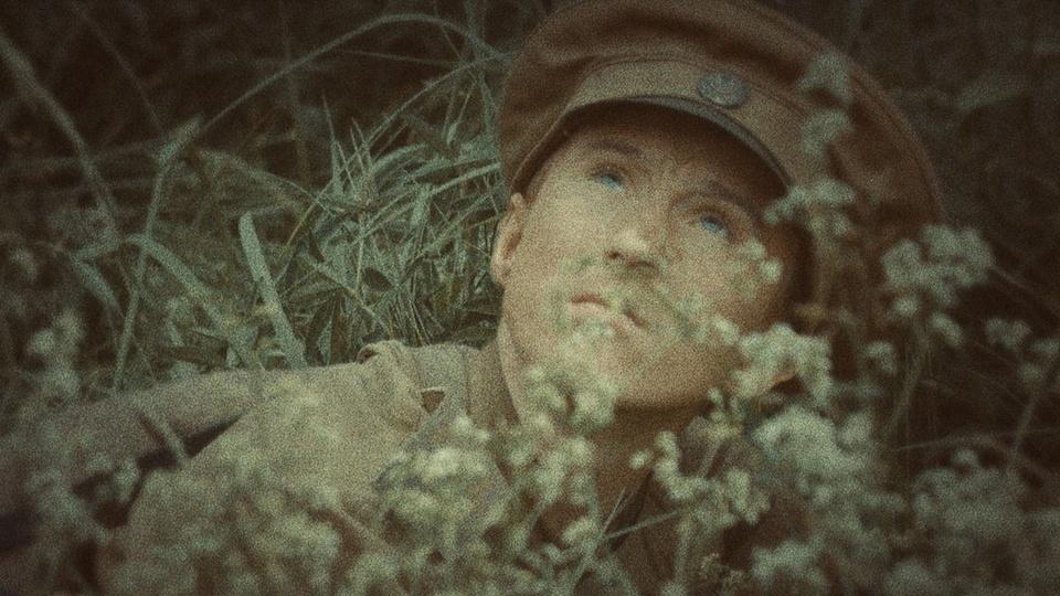 Film Ruské mládí