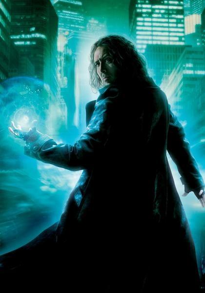 Film Čarodějův učeň