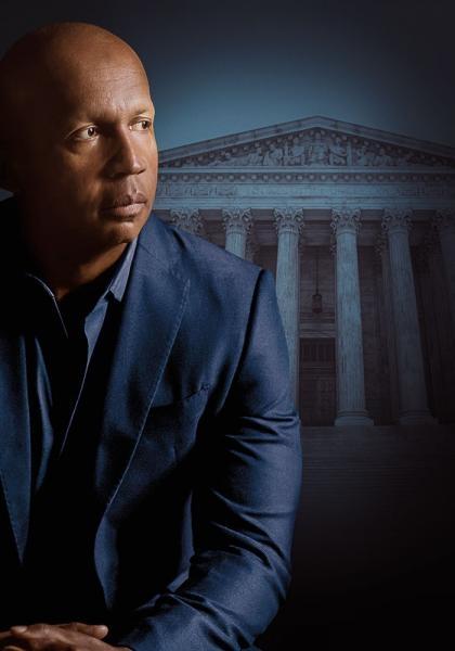 Pravá spravedlnost: Boj Bryana Stevensona za rovnou spravedlnost
