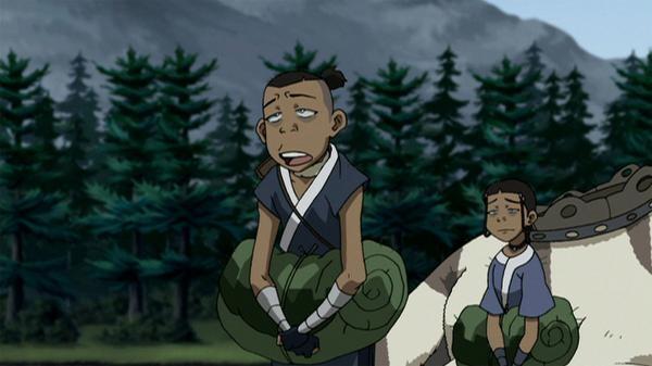 Avatar: Legenda o Aangovi  II (8)