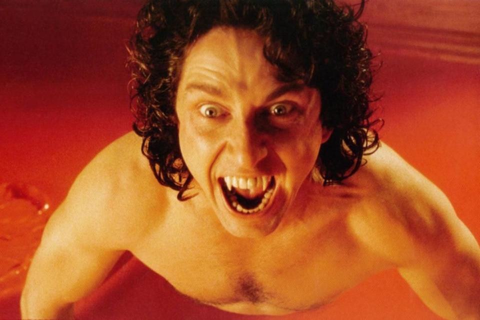 Film Drakula 2000