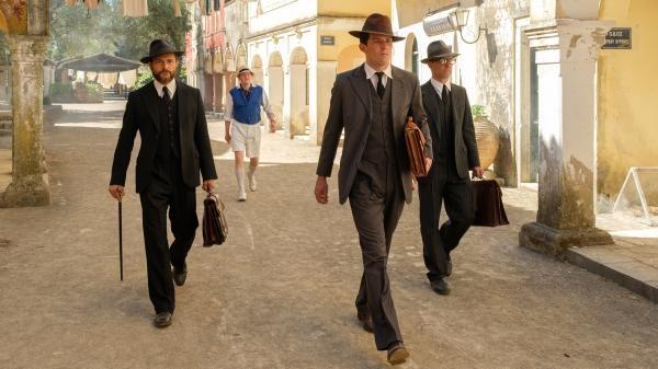 The Durrells in Corfu  III (7)