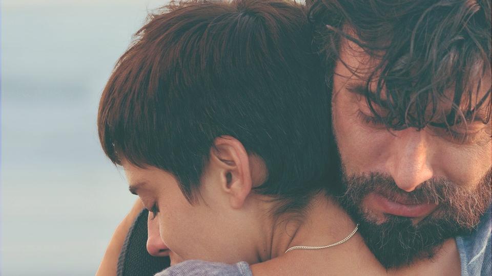 Film Láska bez konce