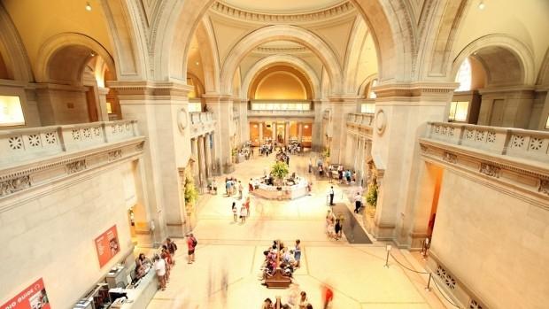 Dokument Tajemství světových muzeí