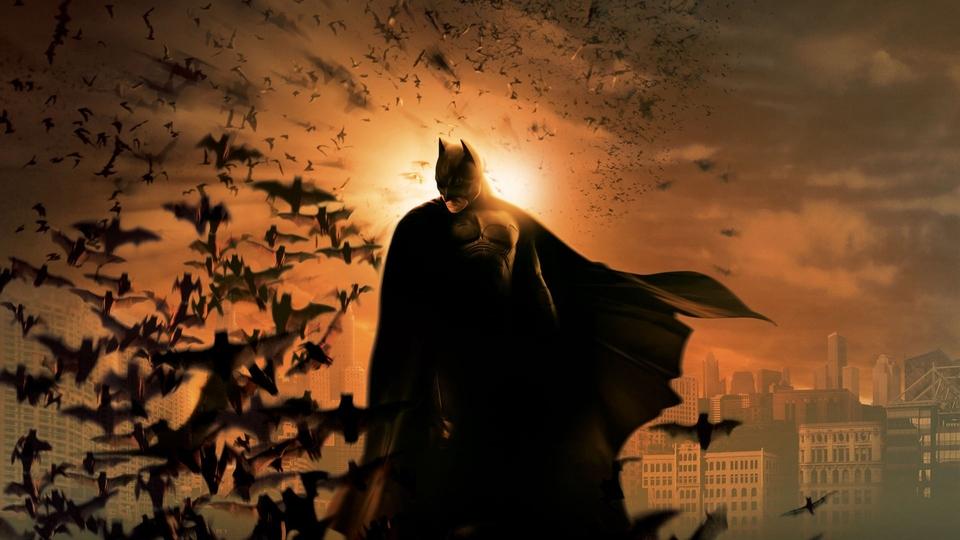 Film Batman začína