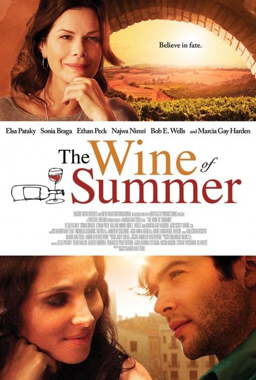 Film Sladké letní víno