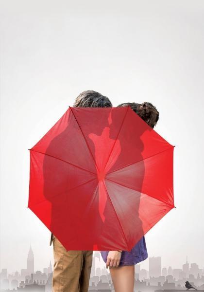 Film Deštivý den v New Yorku