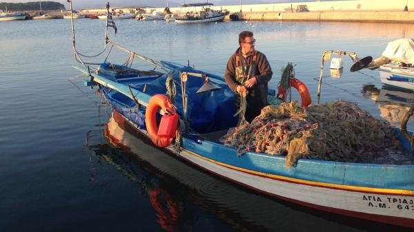 Krásy Řecka: Od hor k pobřeží