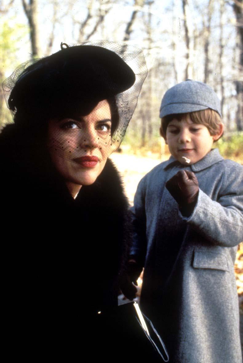 Film Danielle Steelová: Moji synové