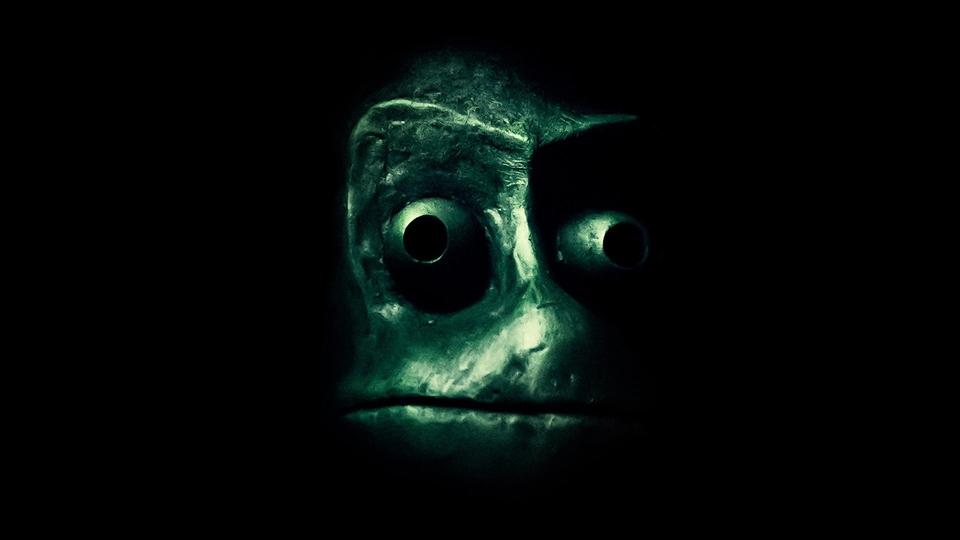 Film Vidím tě