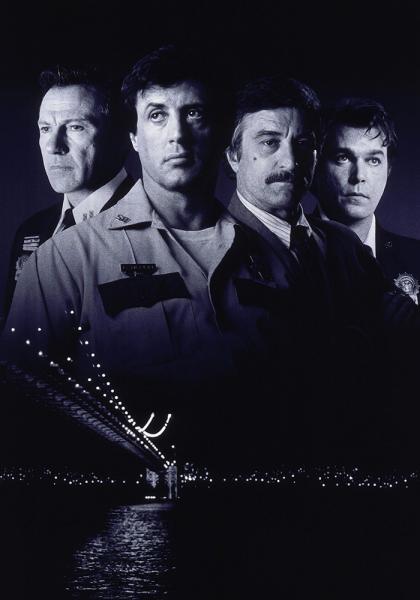 Film Země policajtů