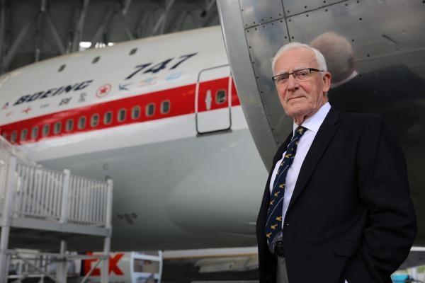 Dokument Jumbo Jet: 50 let v oblacích