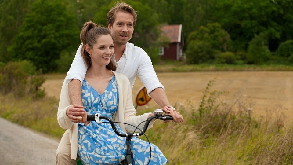 Film Inga Lindström: Z lásky k tobě
