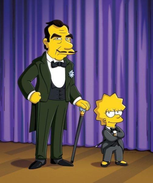 Simpsonovi  XXII (18)