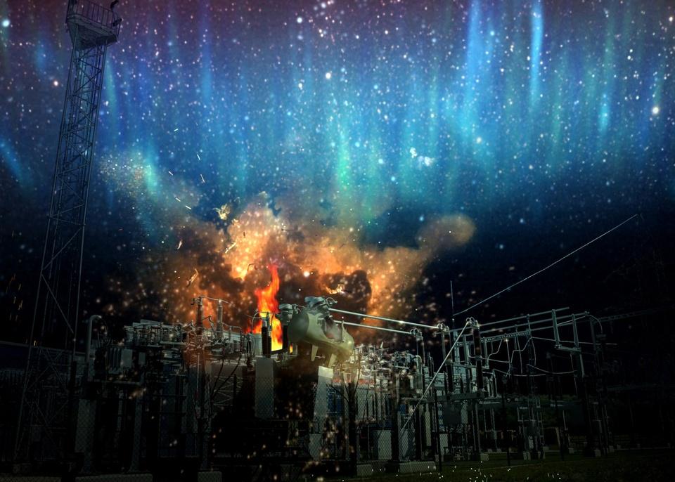 Documentary Tajemství vesmíru