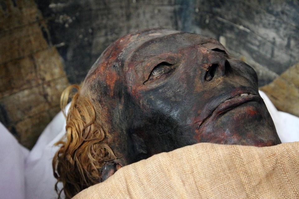 Documentary Nil: Pět tisíc let historie