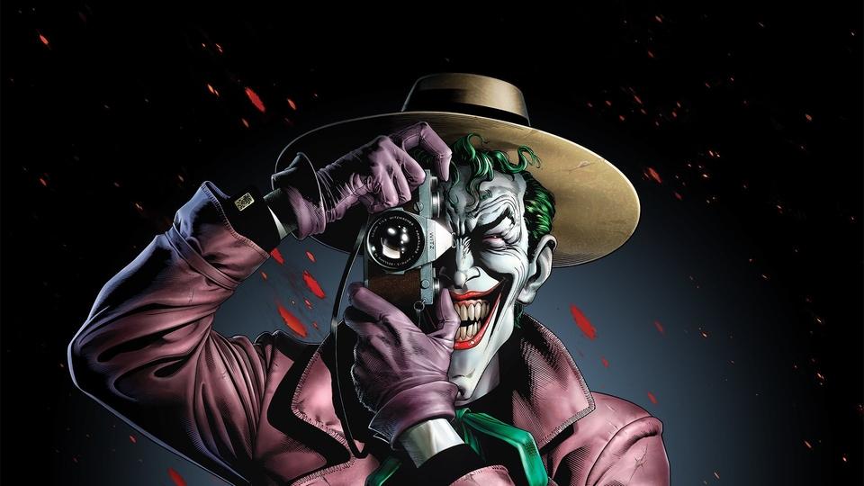 Film Batman vs. Joker