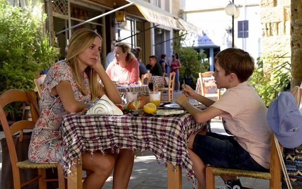 Osudové léto na Kypru