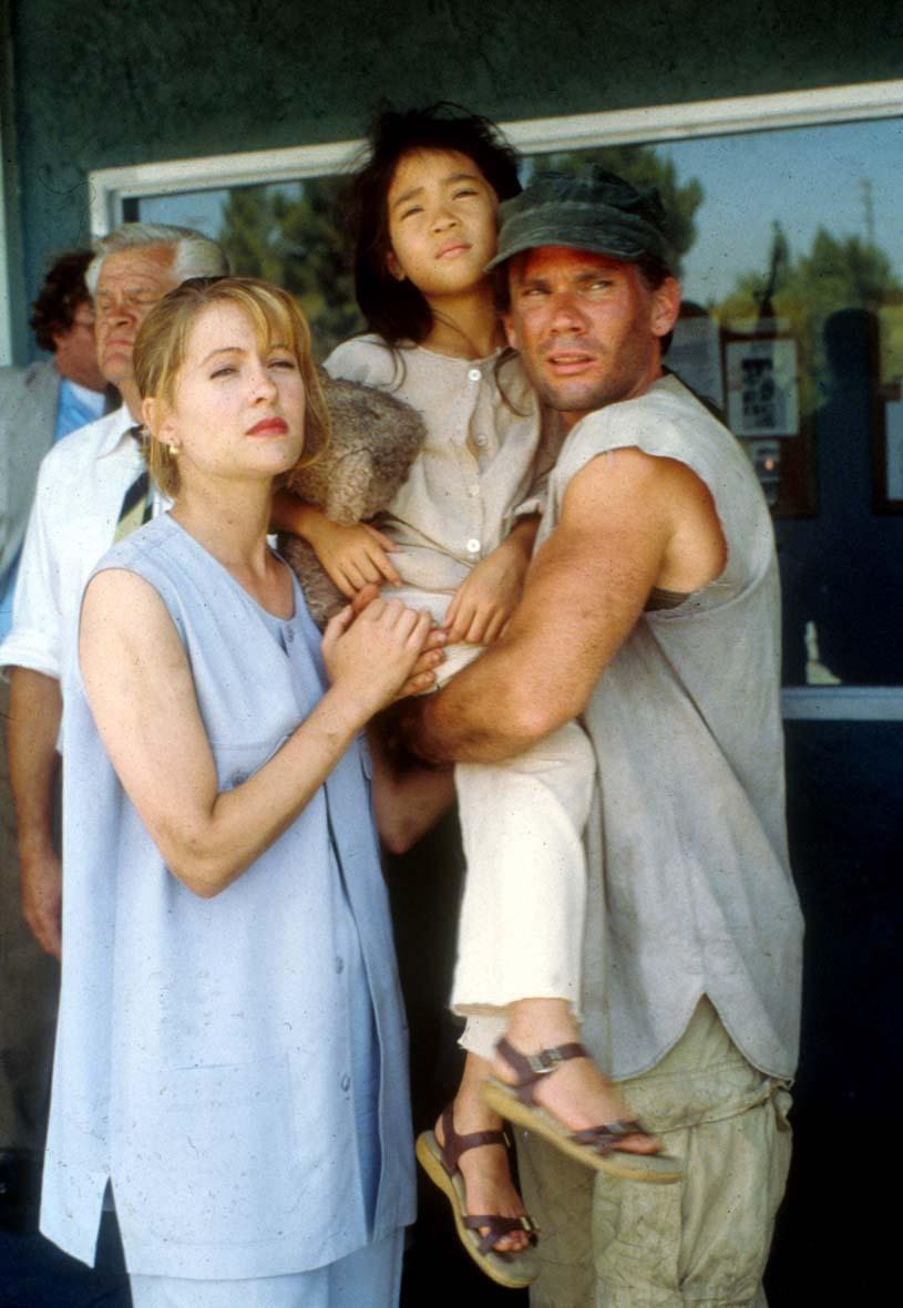 Film Danielle Steelová: Vzkaz z Vietnamu