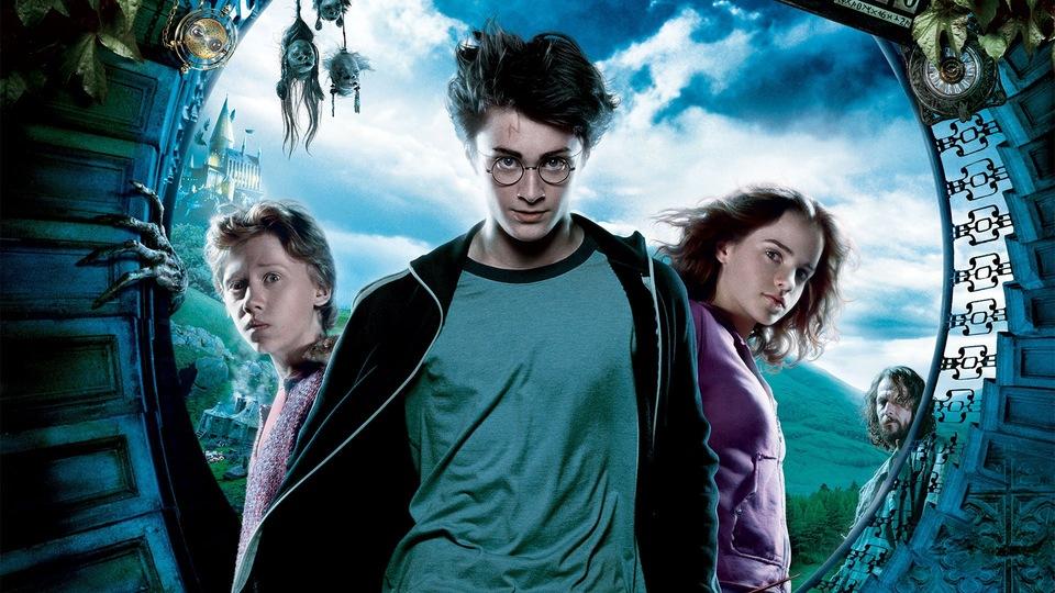 Film Harry Potter a vězeň z Azkabanu
