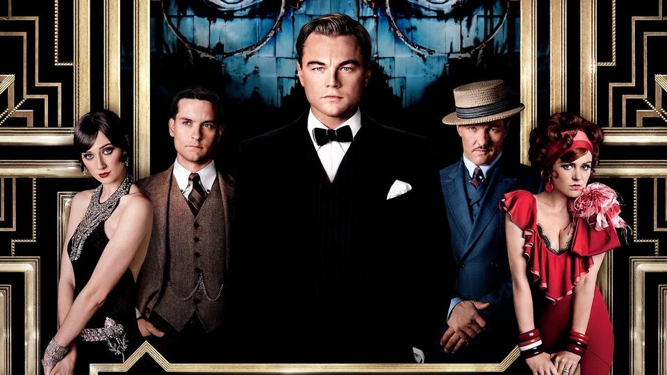 Film Velký Gatsby
