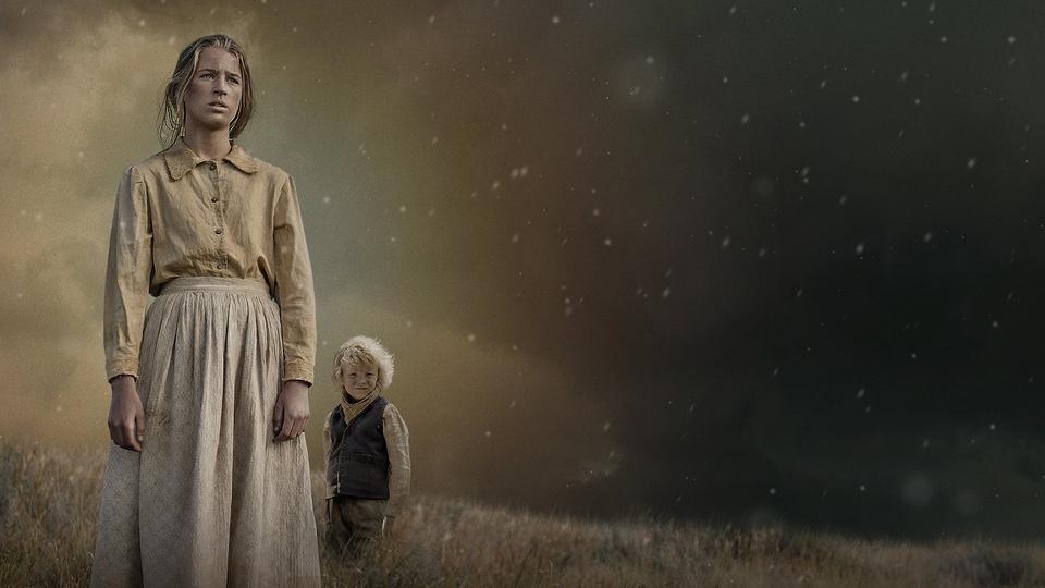 Film Děti bouře