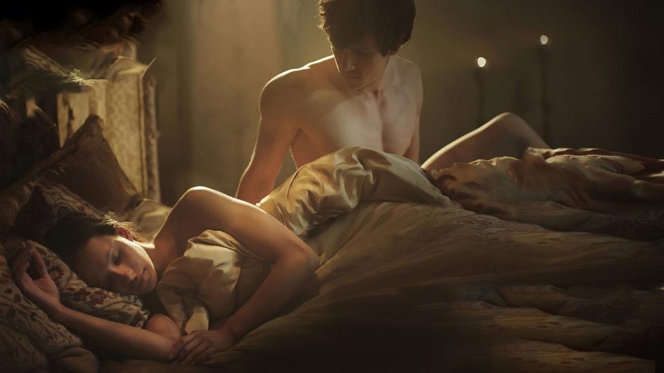 Film Romeo a Julie: Beze slov