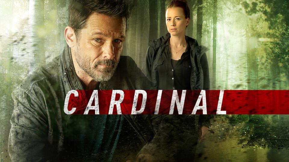 Seriál Cardinal