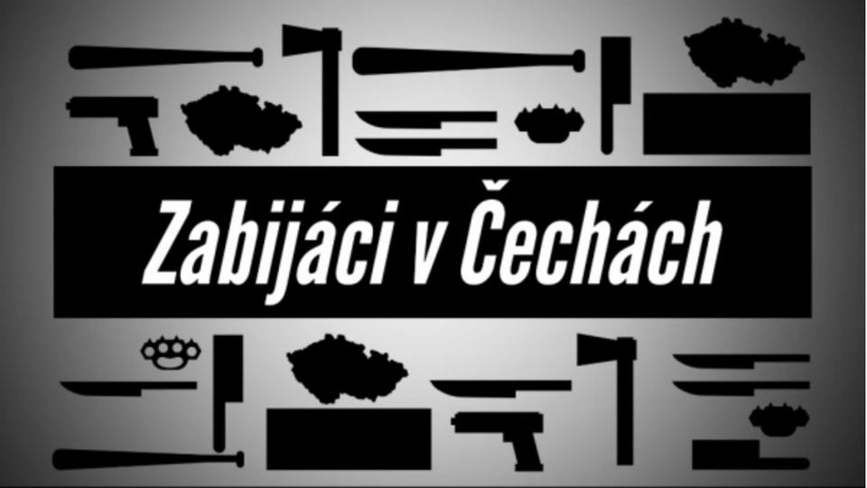 Dokument Zabijáci v Čechách