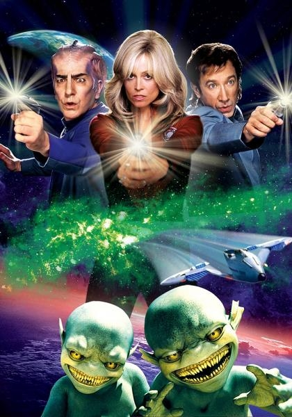 Film Galaxy Quest
